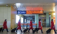 China reports no new local COVID-19 infection for first time in nearly two months