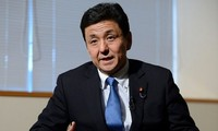 Japan questions legality of China's coast guard law