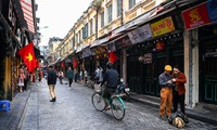 Projected relocation of 210,000 residents to decongest downtown Hanoi