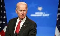 Biden calls for tighter gun control following Colorado shooting
