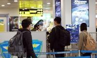 E-health declaration compulsory for all air passengers