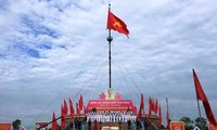 National reunification festival to be held in Quang Tri province