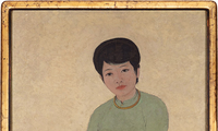 Vietnamese painting fetches record 3.1 million USD at Hong Kong auction