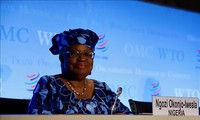 WTO names women to half of its deputy chief posts