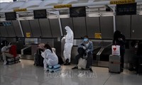 US eases travel recommendations for 110 countries, territories
