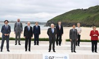 G7 leaders agree on new climate and conservation goals