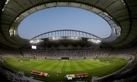 Qatar says only vaccinated fans allowed at World Cup 2022