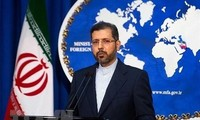 Iran's new gov't will not change stance on nuclear deal