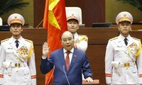 Nguyen Xuan Phuc elected State President for 2021-2026
