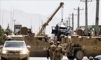 NATO pledges continued support for Afghanistan