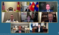 Vietnam, US continue cooperation to address post-war consequences