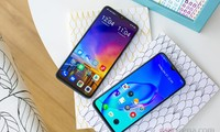 Chinese smartphones have 50% of Vietnam's market share