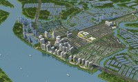 Deal sealed for development of 820 million USD integrated urban project in Dong Nai