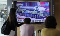 South Korea says it is developing more powerful missiles to deter North Korea