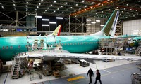 Singapore to allow Boeing 737 MAX to return to service