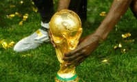 Four South Asian nations back FIFA's biennial World Cup push
