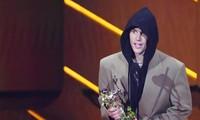 Justin Bieber, Lil Nas X take top prizes at Video Music Awards