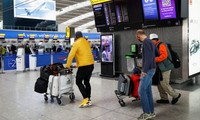 UK Visa Application Centre in Da Nang reopens