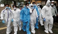 COVID-19 pandemic cut life expectancy by most since World War Two, study finds