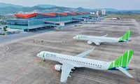 Van Don in contention for world's leading regional airport award