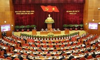 Party Central Committee discusses scores of pressing issues