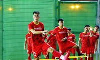 World Cup qualifiers: Vietnam-China match to be played without supporters due to COVID