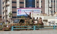 Sudan suspended from the African Union