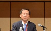 Vietnam memainkan peranan katalisator untuk mendorong Negara-Negara ASEAN masuk OECD
