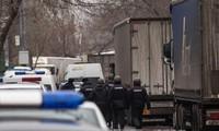 Rusia mencegah satu serangan teror di Saratov