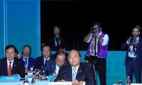 PM Nguyen Xuan Phuc mengakhiri dengan baik kunjungan resmi di Selandia Baru, Australia dan kehadian-nya di KTT Istimewa ASEAN – Australia