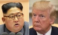 AS membenarkan RDRK bersedia melakukan perundingan untuk menghapuskan program nuklir