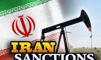 Uni Eropa terus memperpanjangkan sanksi terhadap Iran satu tahun lagi