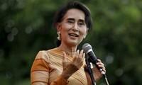Hubungan Vietnam – Myanmar semakin komprehensif dan mendalam