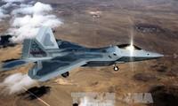 Pesawat tempur AS tiba ke Republik Korea untuk ikut serta dalam latihan perang gabungan