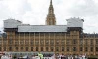 Majelish Rendah Inggris menolak rekomendasi ikut perta pada Kawasan Ekonomi Eropa