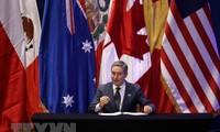 Kanada memulai kembali proses ratifikasi  CPTPP