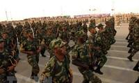 Libia: LNA membuka serangan besar untuk memukul mundur kelompok-kelompok permusuhan