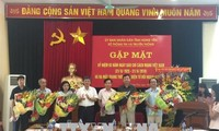Banyak aktivitas sehubungan dengan peringatan ultah ke-93 Hari Pers Revolusioner Viet Nam