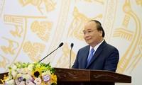 PM Vietnam, Nguyen Xuan Phuc: Pers memberikan sumbangan yang besar pada usaha membangun dan membela Tanah Air
