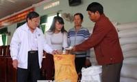 Daerah etnis minoritas  dan daerah pegunungan di kawasan Vietnam Tengah dan Tay Nguyen terus mendapat perhatikan  negara melakukan investasi yang layak
