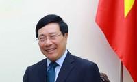 Vietnam dan Bulgaria terus memperkokoh dan mempererat hubungan tradisional