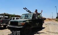 Suriah menuduh Israel melakukan serangan terhadap pangkalan angkatan udara di Suriah Tengah