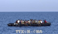 Spanyol mungkin menjadi titik panas baru tentang masalah migran