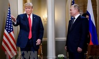 Gedung Putih menegaskan belum ada informasi yang kongkrit tentang pertemuan puncak ke-2 AS-Rusia