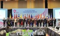 Vietnam berinisiatif dan aktif berpartisipasi di AMM-51 dan semua konferensi yang bersangkutan lain