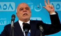 PM Irak membatalkan kunjungan ke Iran