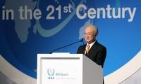 IAEA: Tidak ada indikasi yang menunjukkan RDRK menghentikan aktivitas-aktivitas nuklir