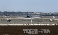 Turki: Faksi oposisi menuntut supaya pangkalan militer AS ditutup