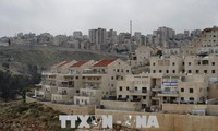 Palestina mencela rekomendasi Presiden Donald Trump menyingkirkan Jerusalem dari perundingan-perundingan