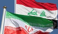 Iran dan Irak memperkuat kerjasama pertahanan